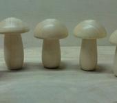 Развивающие игрушки - грибочки