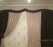 Шторы, занавески - шторы для гостиной или спальни