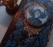 "Элементы интерьера - Шкатулка-книга ""Волшебные сны"""