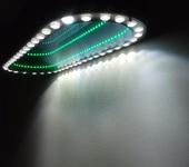 Светильники, люстры - Люстра ручной работы стиль хай-тек