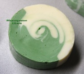 Мыло ручной работы - Кастильское мыло с нуля