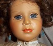 Другие куклы - коллекционная кукла FIBA