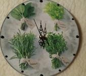 Часы - Специи