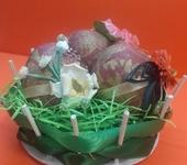 Пасхальные яйца - Пасхальные яйца