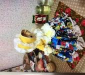 Изготовление кукол, игрушек - Куклы на чайник