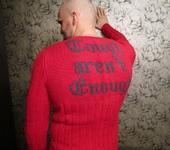 Кофты и свитера - Мужской свитшот