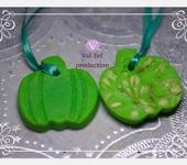 Оригинальные подарки - Флорентийское саше «Райское яблочко»