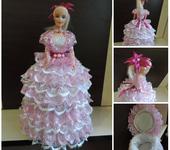Другие куклы - Кукла -шкатулка