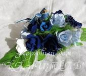 Оригинальные подарки - Синяя птица - птица счастья