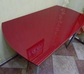 Мебель - Стекло на кухонный стол
