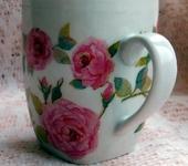 Кружки, чашки - Кружка для чая.