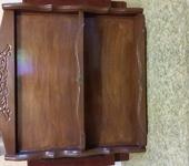 Мебель - Полка для специй