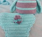 Для новорожденных - костюм для фотосессии