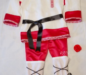 Карнавальные костюмы - Русский народный костюм