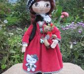 Другие куклы - Кукла Хлоя