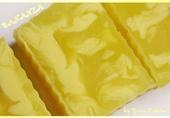Мыло ручной работы - Банановое