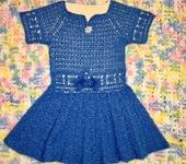 Одежда для девочек - Платье для девочки