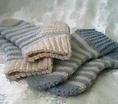 Носки и гольфы - Носочки вязаные