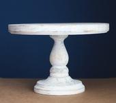Предметы для кухни - Деревянная тортовница/ тортница/ подставка для торта Antasy