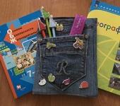 """Обложки для документов, книг - Обложка для школьного дневника """"Пацанская"""""""