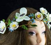 Украшения для волос - Ободок Dreams