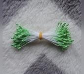 Флористика - Тычинки для цветов, диаметр головки ~ 1,5 мм