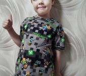 Одежда для мальчиков - Футболка