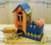 Предметы для кухни - Чайный домик