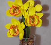 Оригинальные подарки - Перуанская орхидея Инков