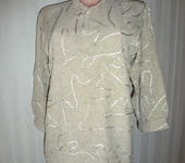 Блузки - Рубаха-туника