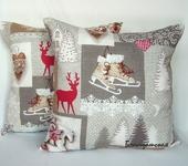Оригинальные подарки - Подушка Новый год