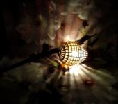 Светильники, люстры - Лампа