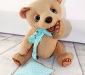 Мишки Тедди - Малыш
