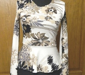 Блузки - блуза