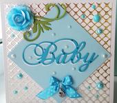 Открытки - Открытка для новорожденного