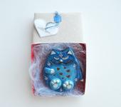 Брелоки - Кот магнит, брелки, сувениры, подарки