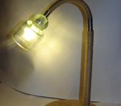 Светильники, люстры - Лампа настольная