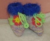 Обувь для детей - Пинетки