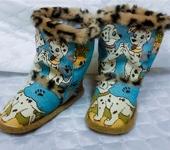 Обувь для детей - угги детские
