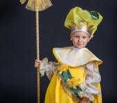 Карнавальные костюмы - Принц Лимон (карнавальный костюм)