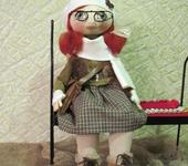 Другие куклы - Кукла Сима