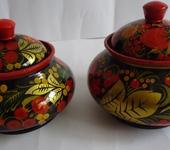 Декоративная посуда - Сахарницы