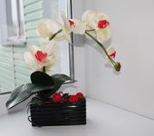 Флористика - цветочная композиция